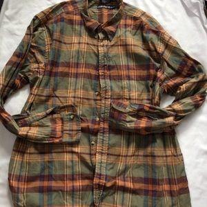 Nautica Men's Shirt Sz XL
